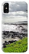 Kauai Afternoon IPhone Case