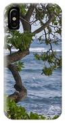 Kauai Shores IPhone Case