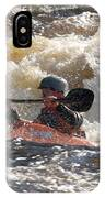 Kayak 6 IPhone Case