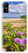 Keawakapu Beach IPhone Case