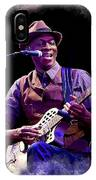 Keb' Mo' IPhone Case