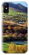 Kerry Ireland Autumn Landscape IPhone Case