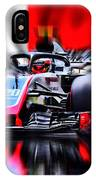 Kevin Magnussen #20 2018 IPhone Case