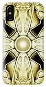 Key Knob IPhone Case