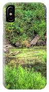 Kill Creek 8388 IPhone Case