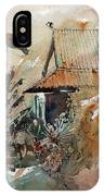 Killing Fields Museum Cambodia  IPhone X Case