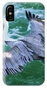 King Pelican IPhone Case