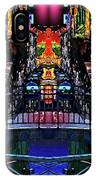Kingly Venice Reflection IPhone Case