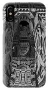 King's Burial Chamber IPhone Case