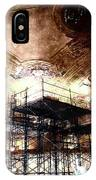 Kings Rolling Towers IPhone Case