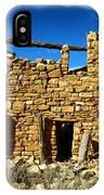 Kinishba Ruins IPhone Case