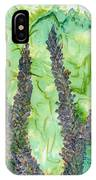 Kits Garden IPhone Case