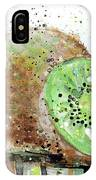 Kiwi 2 IPhone Case