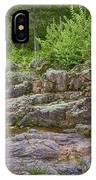 Klepzig Mill Ozark National Scenic Riverways Dsc02803 IPhone Case