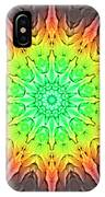 Klidanature Sun  IPhone Case