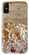 Knife - Gretchen Smith IPhone Case