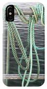 Knot Of My Warf II IPhone X Case