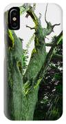 Knotty Tree IPhone Case