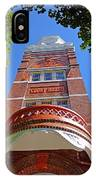 Knoxville Old Courthouse 2 IPhone Case