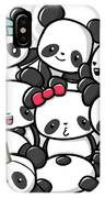 Koala Doodle IPhone Case