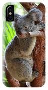 Koala Mama IPhone Case