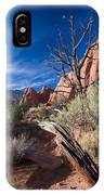 Kodachrome Sunset IPhone Case