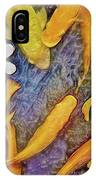 Fish Bliss IPhone Case