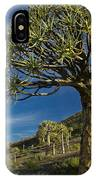 Kokerboom IPhone Case