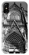 Koln - Dom IPhone Case