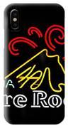 Kona Fire Rock 2 IPhone Case