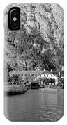 Konigssee Lake And Saint Bartoloma 2 IPhone Case