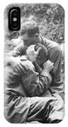 Korean War, 1950 IPhone Case