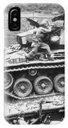 Korean War, 1951 IPhone Case