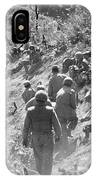 Korean War: Triangle Hill IPhone Case