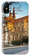 kosice 'VI IPhone Case