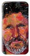 Kris IPhone Case