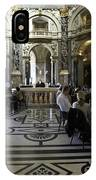 Kunsthistorische Museum Cafe IPhone Case