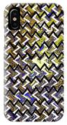 L T Z Abstract IPhone Case