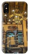 La Cubana Restaurant IPhone Case