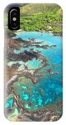 La Perouse Bay IPhone Case