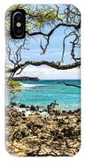 La Perouse Bay Views IPhone Case