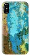 La Playa IPhone Case