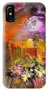 La Provence 14 IPhone Case