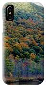 Labrador Pond Hillside IPhone Case