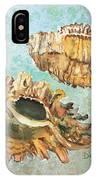Lace Murex IPhone Case
