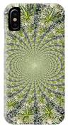 Lacey Kaleidoscope IPhone Case