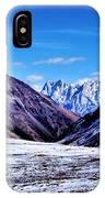 Ladakh, India, Landscape 2 IPhone Case