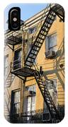 Ladders IPhone Case