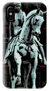 Lady Godiva 2 IPhone Case