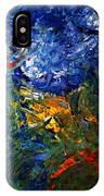Lagoon Nebula IPhone Case